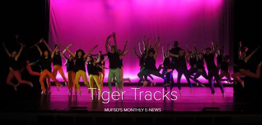 Read December, 2018 Tiger Tracks