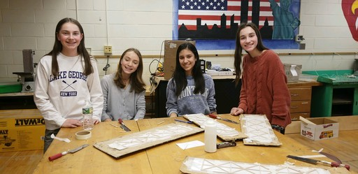 Middle School Students Use Design Thinking to Solve Real-World Problems
