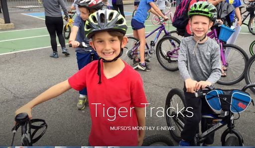 Read June, 2019 Tiger Tracks